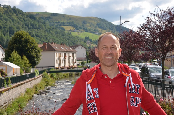 Philippe Wojtowicz -Académie Nationale de Géobiologie