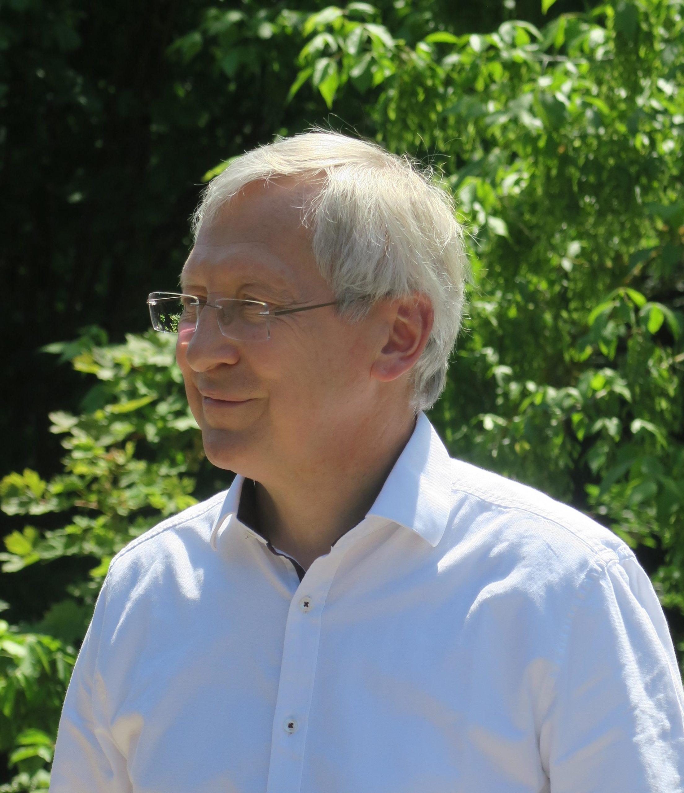 Jean-Paul Leclerc- Académie Nationale de Géobiologie